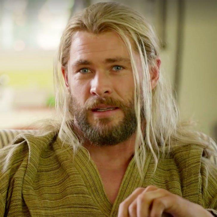 Thor (PopSugar)