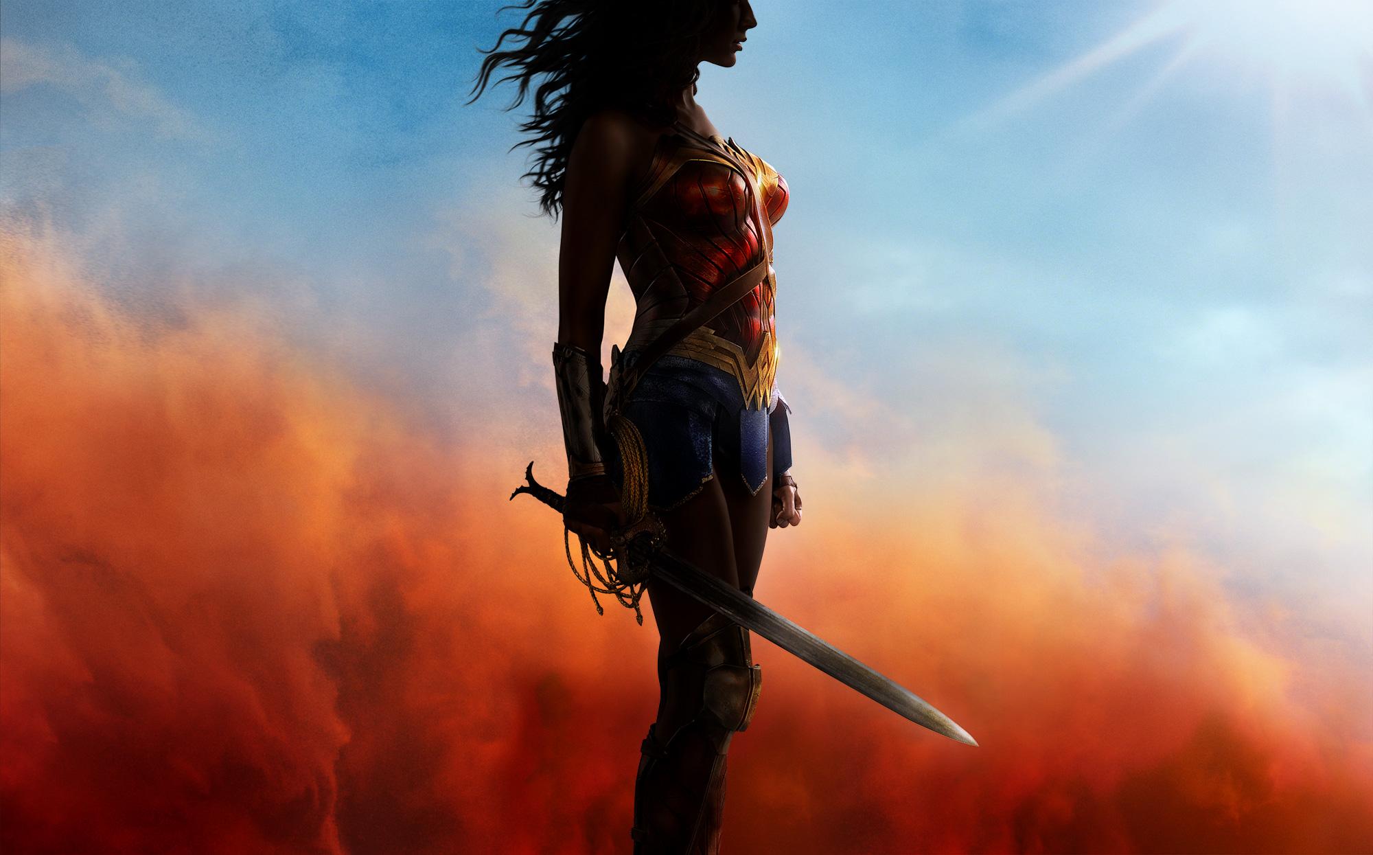 Wonder Woman (Wonder Woman Film)