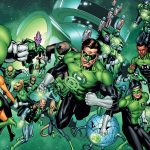 A Green Lantern character will reportedly appear in Justice League!