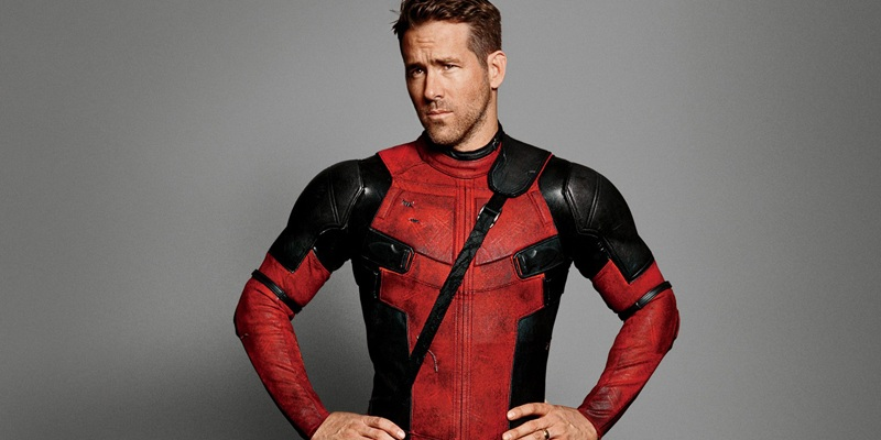 Another report doesn't mention Ryan Reynolds as the co-writer of X-Force movie!
