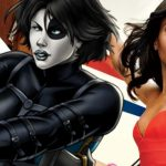 Kerry Washington is reportedly the frontrunner for the role of Domino in Deadpool sequel!