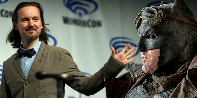 Matt Reeves has reportedly walked away from The Batman talks!