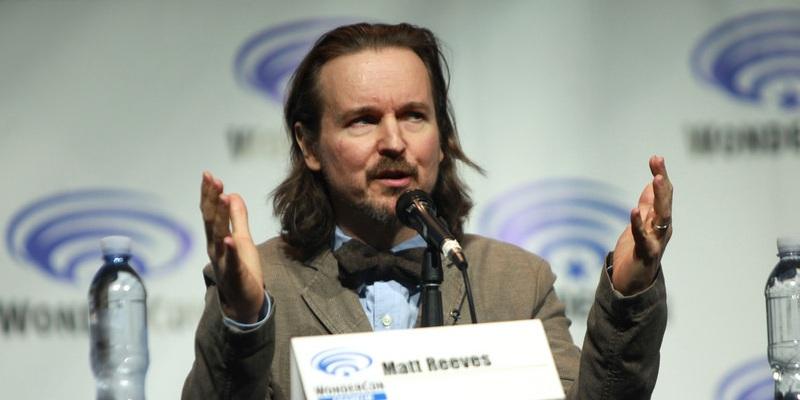 Matt Reeves - the new director of The Batman!