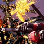 New Mutants and Deadpool 2 are both aiming for 2018 release!