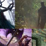 New bunch of Thor: Ragnarok and Black Panther concept art have surfaced on web!