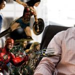 Perry White will not appear in Justice League!
