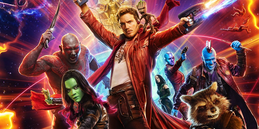 James Gunn claims that Guardians of the Galaxy 3 will happen but he might not direct it!