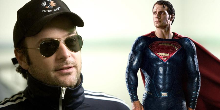 Matthew Vaughn is reportedly being eyed for helming Man of Steel 2!