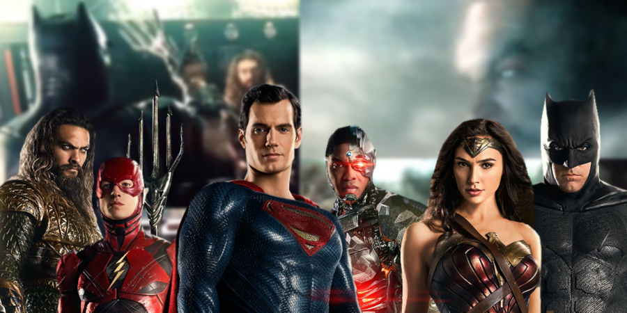 New Justice League trailer arrives this Saturday!
