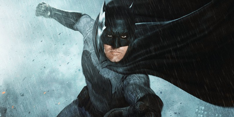 The Batman may not start production until 2018!