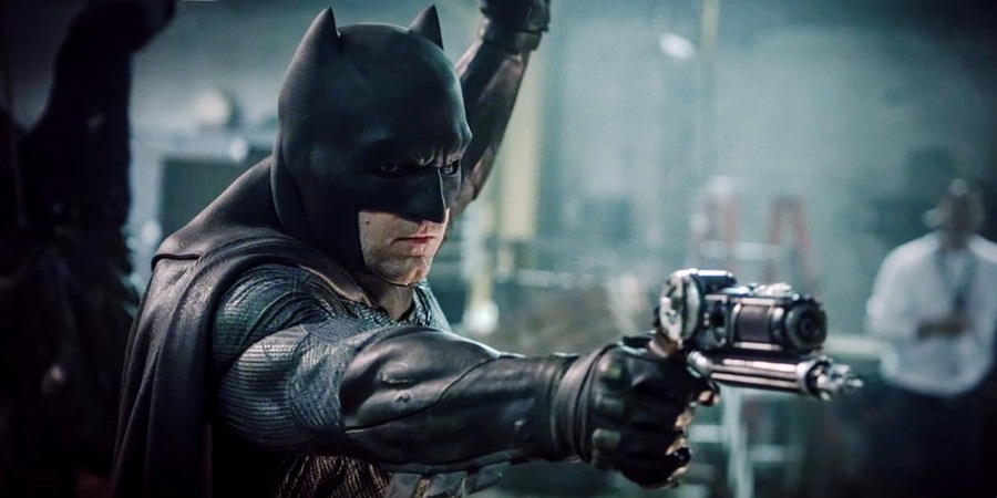 The Batman script reportedly getting rewritten from scratch!