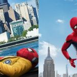 Two new Spider-Man: Homecoming have surfaced on web!