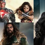 Warner Bros has officially released Justice League teasers and character posters for Batman and Aquaman!
