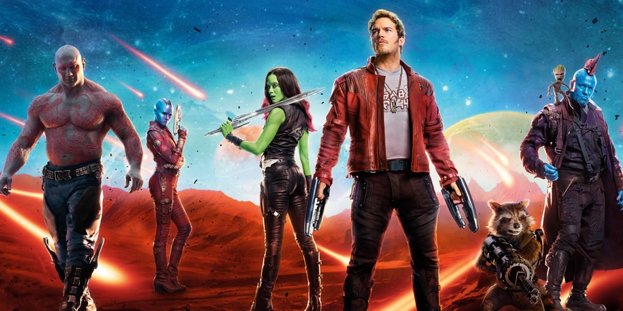 James Gunn confirms his return as writer and director of Guardians of the Galaxy Vol. 3!