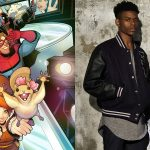 Marvel and Freeform have released the first trailer for Cloak and Dagger and annnounced the main characters for New Warriors!