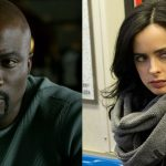 Mike Colter talks about Luke Cage Season 2 production and Jessica Jones Season 2 storyline!