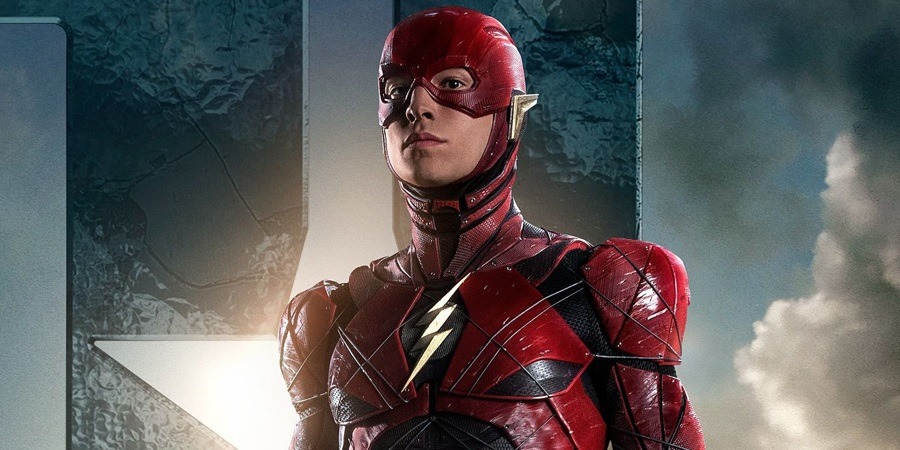 The Flash movie will reportedly arrive in 2020!