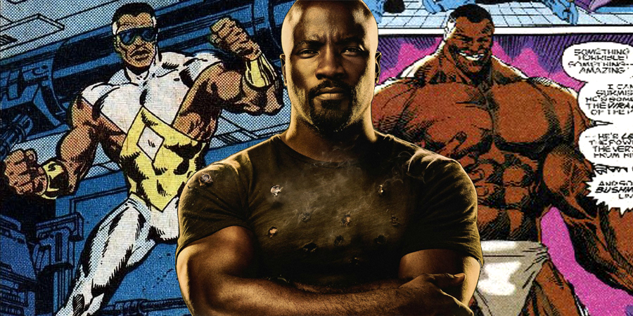 Rumored casting breakdown tease big baddie of Luke Cage Season 2!