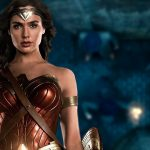 The first Wonder Woman clip has surfaced on web