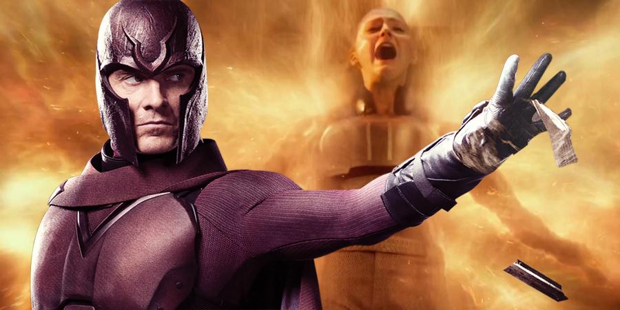 Michael Fassbender's Magneto will apparently return in X-Men: Dark Phoenix!