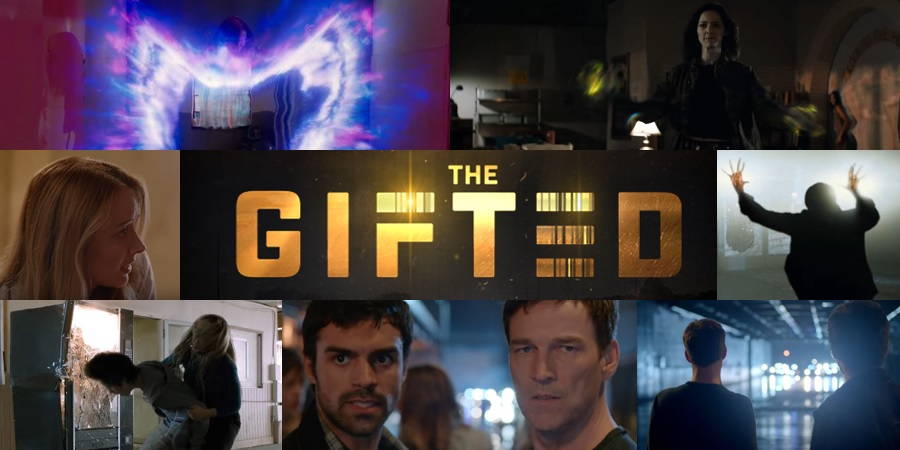 FOX orders Marvel's The Gifted to series and releases first official teaser!