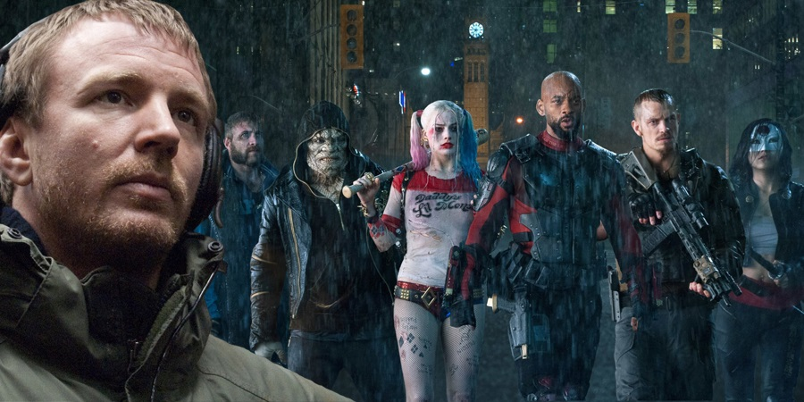 Guy Ritchie thinks he could have directed an impressive Suicide Squad 2!