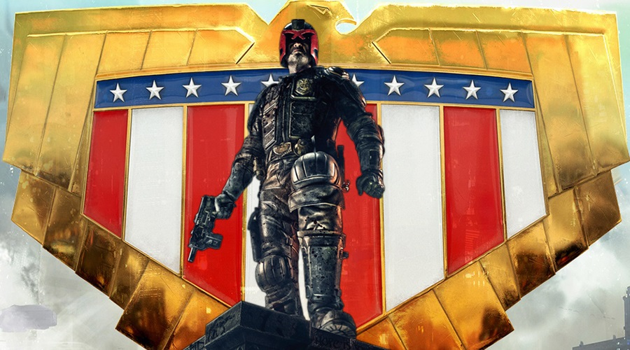 Judge Dredd: Mega-City One producer reveals they are open to Karl Urban's return!