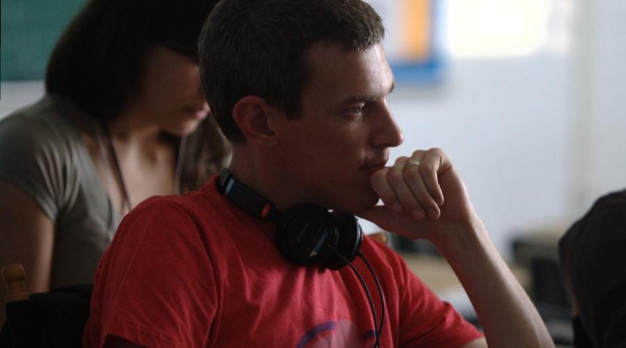 New Mutants director Josh Boone