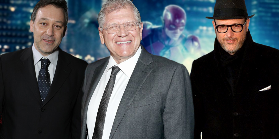 Shortlist of directors for The Flash movie revealed!