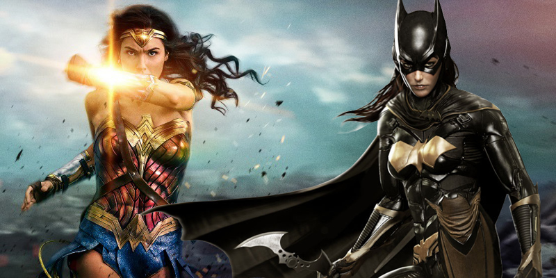 Batgirl will be the DCEU's next female superhero movie but Wonder Woman 2 will also arrive!