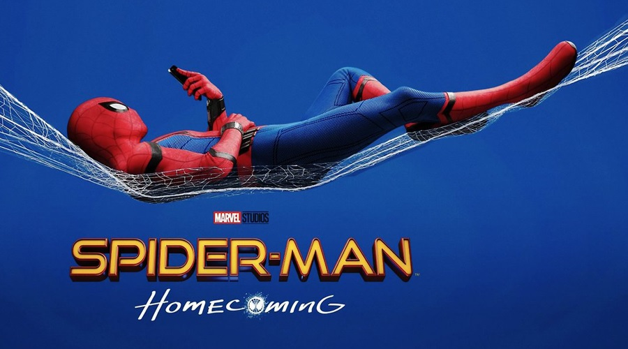 Spider-Man: Homecoming runtime released!