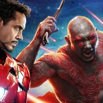 Dave Bautista confirms that Drax and Iron Man share scenes in Avengers: Infinity War!