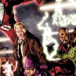 Doug Liman promises a character driven and intimate adaptation of Justice League Dark!