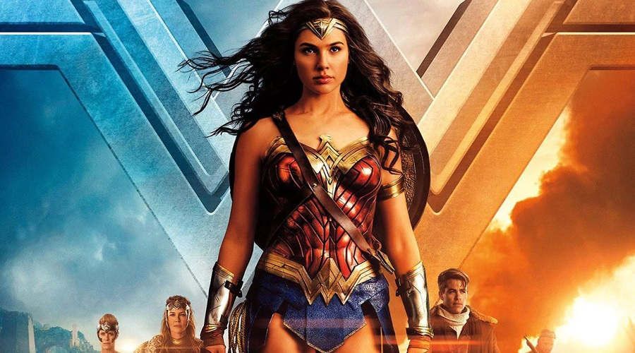 Wonder Woman is receiving overwhelmingly positive reactions from critics!