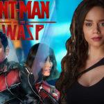 Ant-Man and the Wasp adds Hannah John-Kamen