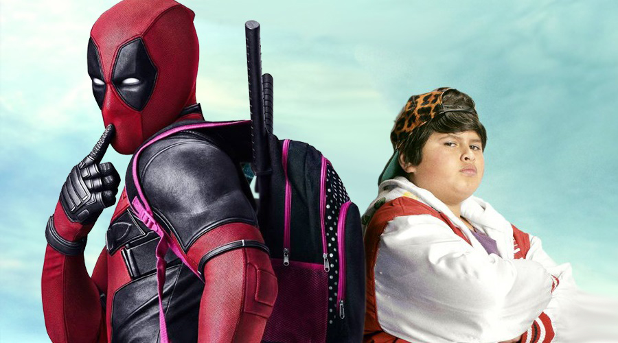 Deadpool 2 adds Hunt for the Wilderpeople's Julian Dennison