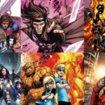 Fox schedules release date for six mystery Marvel movies!