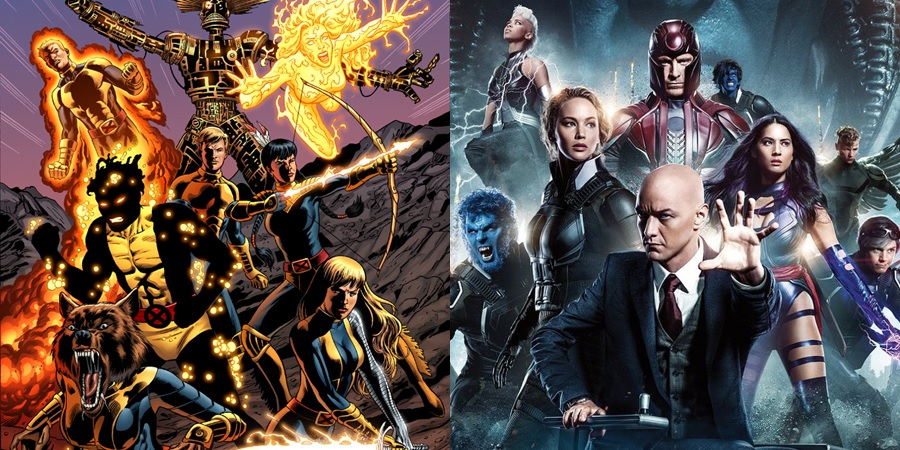 New Mutants 2 and X-Men 8 could be the last two