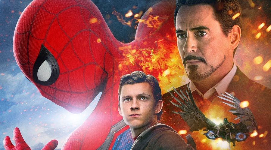 RDJ says the reactions to Spider-Man: Homecoming test screenings are very positive!