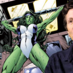 Rachel Talalay wants to direct a She-Hulk movie!
