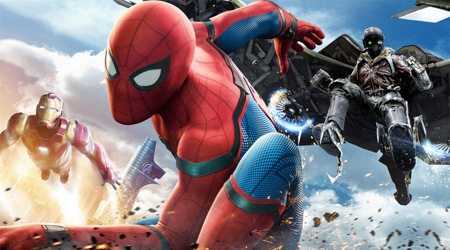 Robert Downey Jr. won't appear in Spider-Man: Homecoming 2!