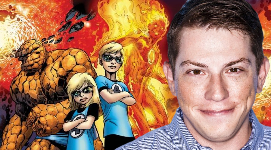 Seth Grahame-Smith is reportedly penning a new kid-friendly Fantastic Four movie's script!