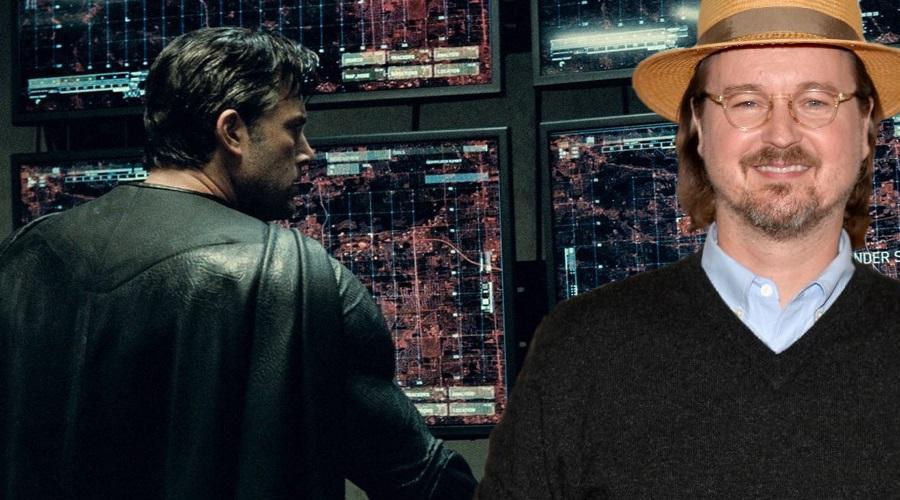 The Batman director Matt Reeves teases a noir-driven, detective movie and confirms Ben Affleck's return!