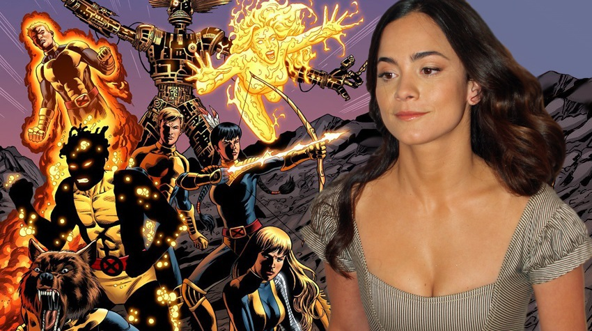 New Mutants adds Alice Braga to play Dr. Cecilia Reyes!