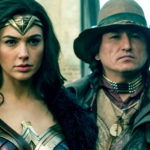 Wonder Woman features a Native American demigod that we didn't recognize!