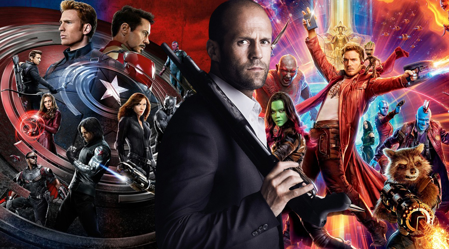 Kevin Feige reveals approaching Jason Statham for a Marvel Cinematic Universe role!