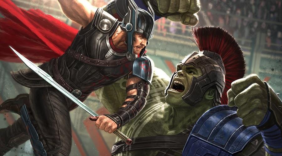 Mark Ruffalo promises an angrier Hulk in Thor: Ragnarok and teases major deaths in Avengers: Infinity War!