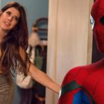 Marisa Tomei is disappointed with a scene being cut from Spider-Man: Homecoming!