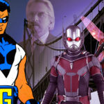 Ant-Man and the Wasp reportedly introducing Bill Foster!