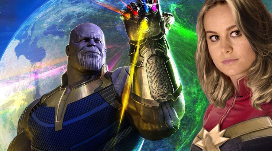 Avengers: Infinity War director talks movie's run time and confirms Captain Marvel's absence!